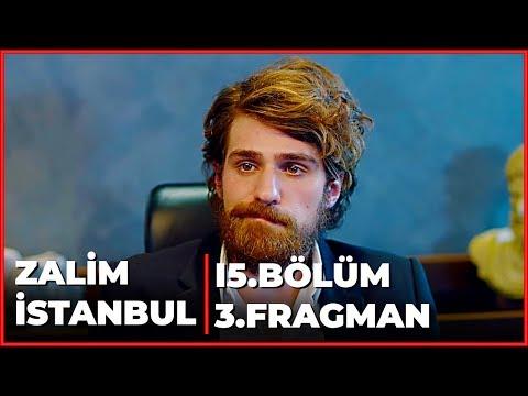 ZALİM İSTANBUL 15. BÖLÜM 3. FRAGMANI | NEDİM PATRON OLDU!