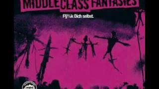 Middle Class Fantasies [Killerpralinen] - Die rote Maske