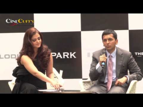 Lodha Group Ropes Aishwarya Rai as Brand Ambassador for The Park