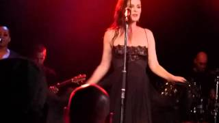 Lisa Stansfield - Love Can - Live Paris - 16/05/2014