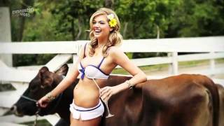 kate upton sexiest cowgirl for complex magazine photoshoot august september 2011
