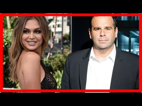 """Lala Kent Says She And Randall Emmett Are """"Very Much Committed And In Love With Each Other"""" While W"""