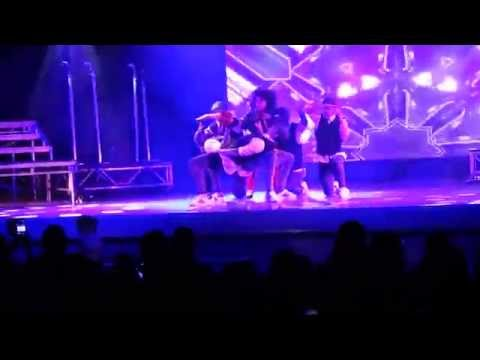 """Diversity at Butlins with Kieran Gaffney (part 3) 14-02-2015"""