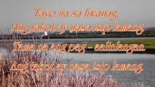 Oras na - Coritha (slide video song with lyrics on screen.)