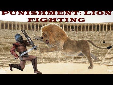 11 Truths About Roman Gladiators
