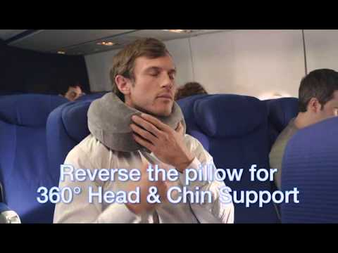 Cabeau evolution classic memory foam travel neck pillow the best travel pillow with 360. What other items do customers buy after viewing this item?