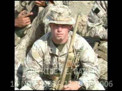 Some Gave All (3rd Battalion 8th Marines Memorial).wmv