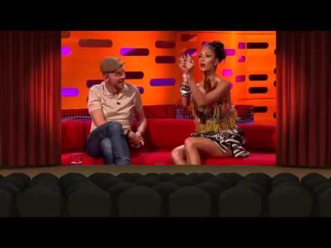 The Graham Norton Show - S09E09 - Tom Hanks, Simon Pegg and Nicole Scherzinger