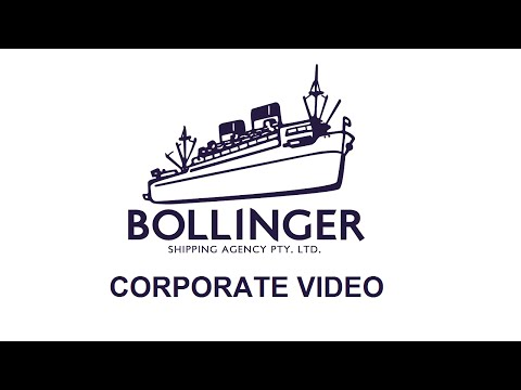 Bollinger Shipping corporate video