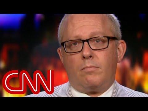 Ex-Trump adviser: Impeachment is closer