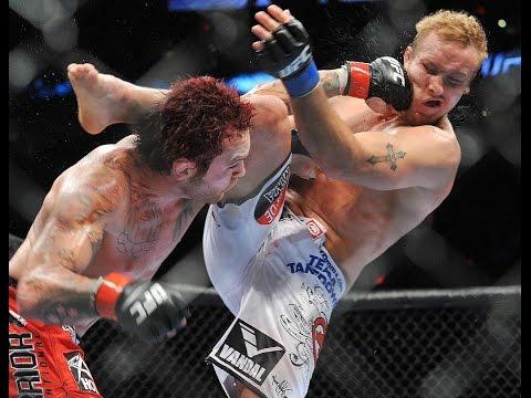 10 PUKULAN KO TERDAHSYAT DALAM MMA UFC