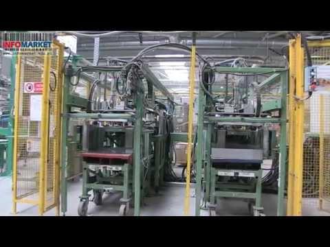 Wizyta w fabryce firmy Elica