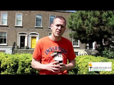 Karl Deeter On The Irish Property Market