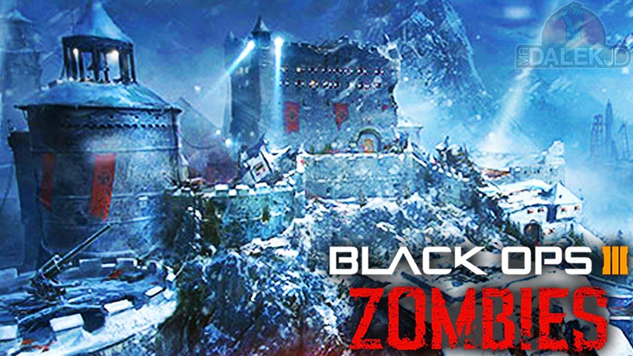 zombies der eisendrache