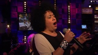 tania kross metropole orkest summertime rtl late night