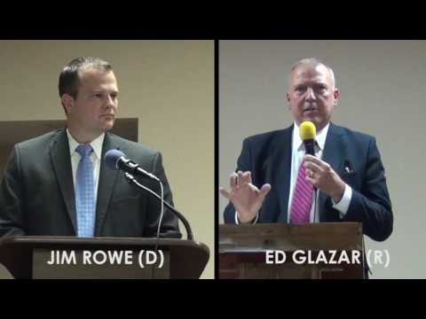 2016 Kankakee County State's Attorney Debate