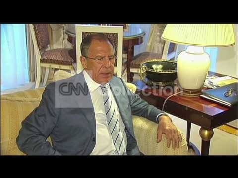 SECY KERRY FM LAVROV MEET SYRIA PEACE TALKS