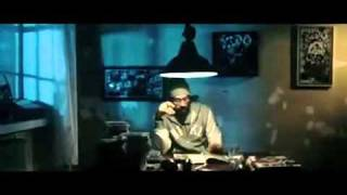 "Sido feat Haftbefehl - ""2010"" [OFFICIAL VIDEO]"
