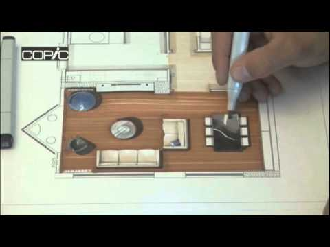 COPIC ARCHITECTURE.FLV