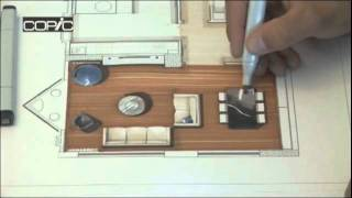 COPIC ARCHITECTURE.FLV thumbnail