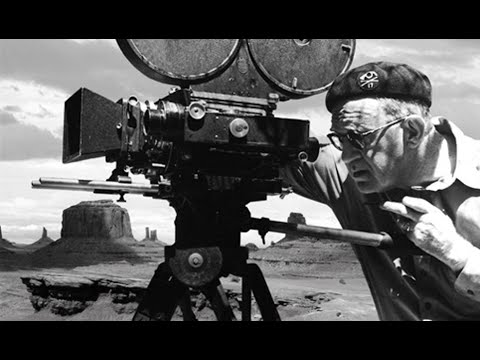 Rare 1972 John Ford interview on the war, the western & the duke