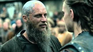Викинги(Vikings) - Кто хочет стать королём