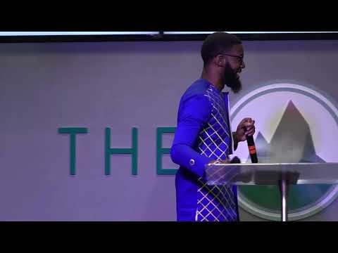 Prophet Michael Kwame  - What Are You Doing Here?