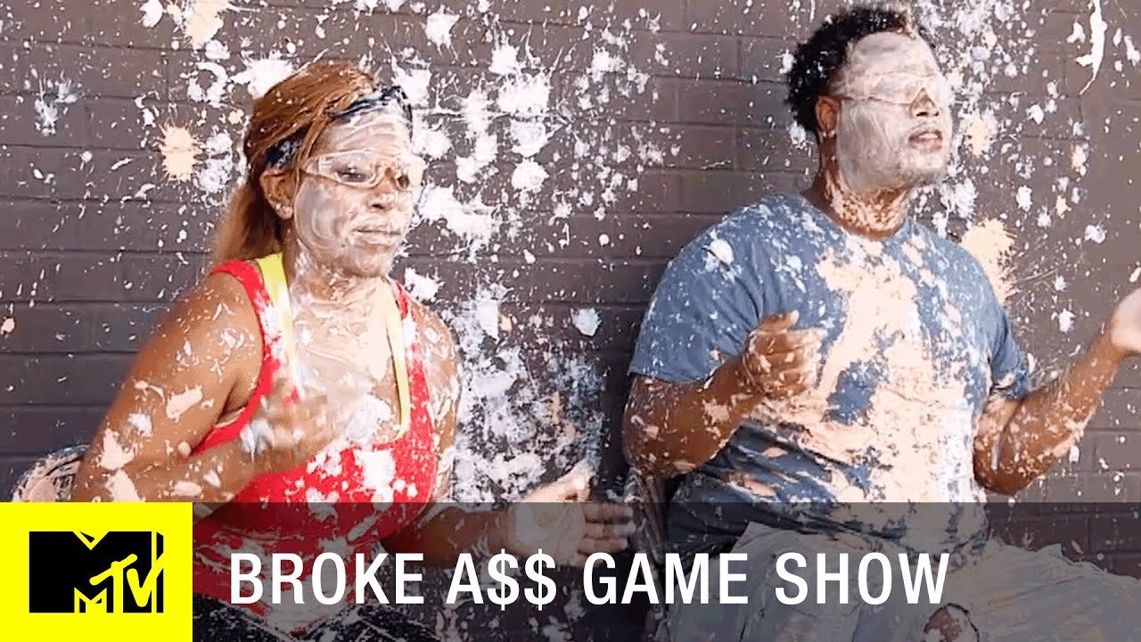 broke a$$ game show season 2