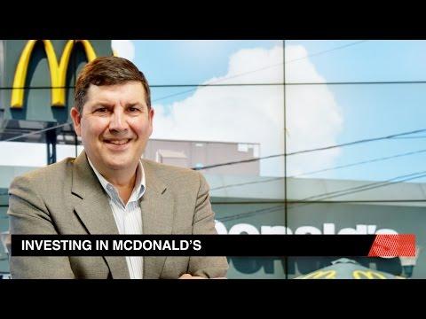 Investing in McDonald's