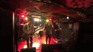 Toychest 2014 12/16 池袋マンホール Live
