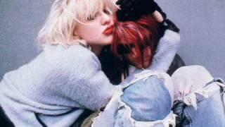 Courtney Love ft. Kurt Cobain - Asking For It || Subtitulado al español.