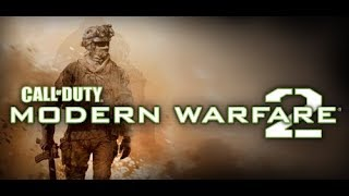 Call Of Duty Modern Warfare 2 #4