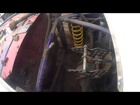 IMCA Modified 4 Link