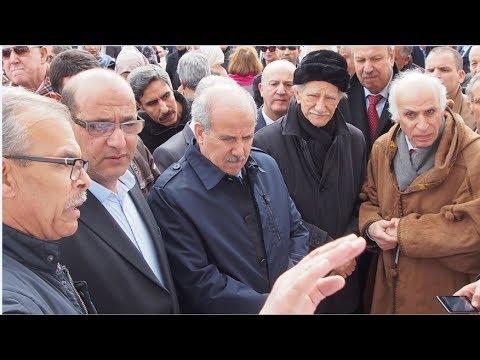 Inauguration de DAR WAHA Par le Wali de Constantine