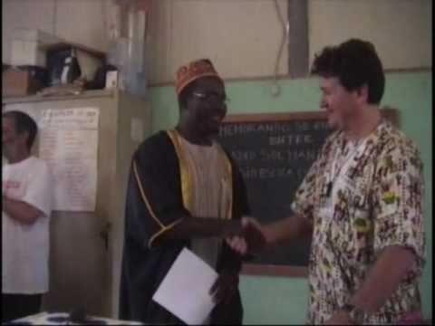 Radio Sol Mansi - Dialogo tra Chiesa e Islam in Guinea-Bissau
