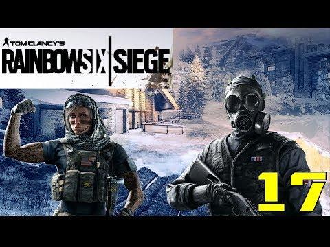 Rainbow 6th Siege (17) Joost je bent een loser, holy shit. w/Sebas, Teun & Jan