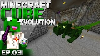 The Cube Evolution - Episode 31 - Gettin PAAAID!