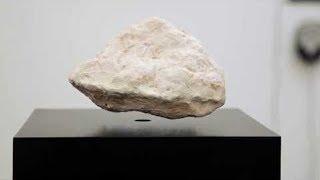 हवा में तैरता पत्थर दुनिया का सबसे बड़ा रहस्य नहीं देखा होगा ऐसा चमत्कार Stones floating in the air