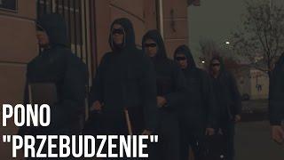 Teledysk: Pono - Przebudzenie feat. ZuoZone, DJ DEF, prod. Szczur