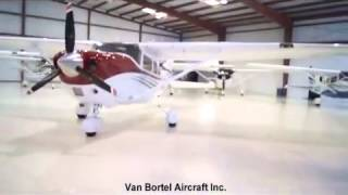 2004 Cessna T206H Turbo Stationair Aircraft for Sale @ AircraftDealer.com