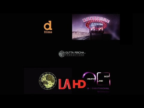 d Films/Roadside Attractions/Gutta Percha Productions/Timeless Films/Creative Scotland