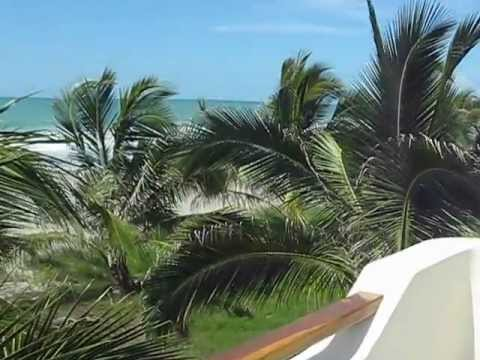 Coco Beach House Ecuador Rental Tour
