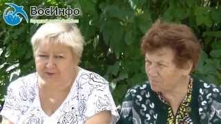 Еще одна бабкина квартира в Воскресенске