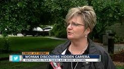 Hernando deputies arrest accused video voyeur using hidden camera