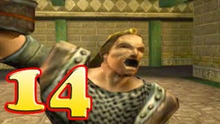 Warriors of Might and Magic Episode 14: More Derp Face!