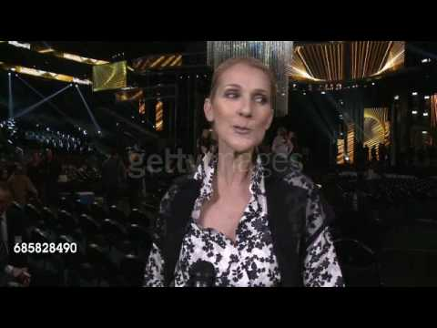 NEW BILLBOARD INTERVIEW!  |  Céline Dion  |  May 18 th, 2017