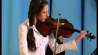 Звітний концерт Луцької музичної школи № 2 Луцьк 20110320 частина 2