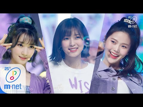 [OH MY GIRL - Nonstop] Comeback Stage | M COUNTDOWN 200430 EP.663