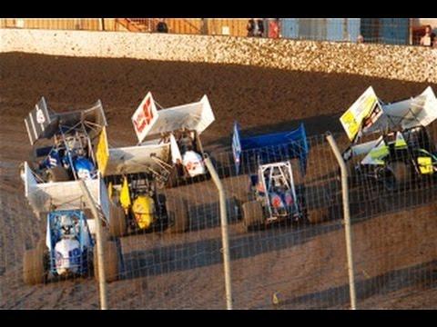Marysville Raceway points race #4- 9 May 2015