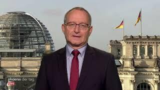 Erhard Scherfer zur Versetzung von Hans-Georg Maaßen auf einen Staatssekretärsposten am 19.09.18